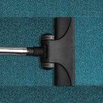 Drying carpets at home