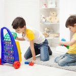 Les avantages d'un tapis ou d'une carpette